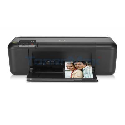 HP Deskjet D2660